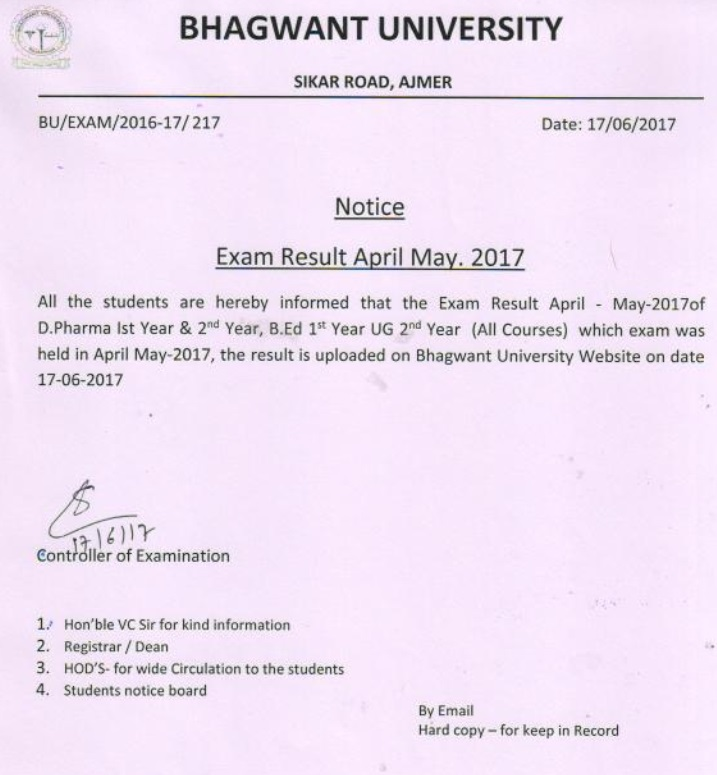 exam-result-april-may-2017
